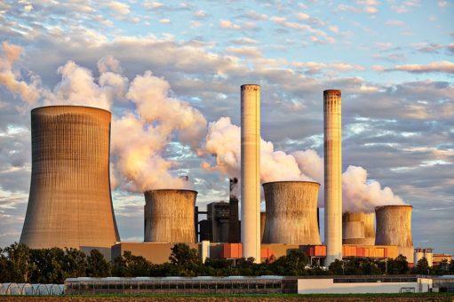 Статистика загрязнения воздуха
