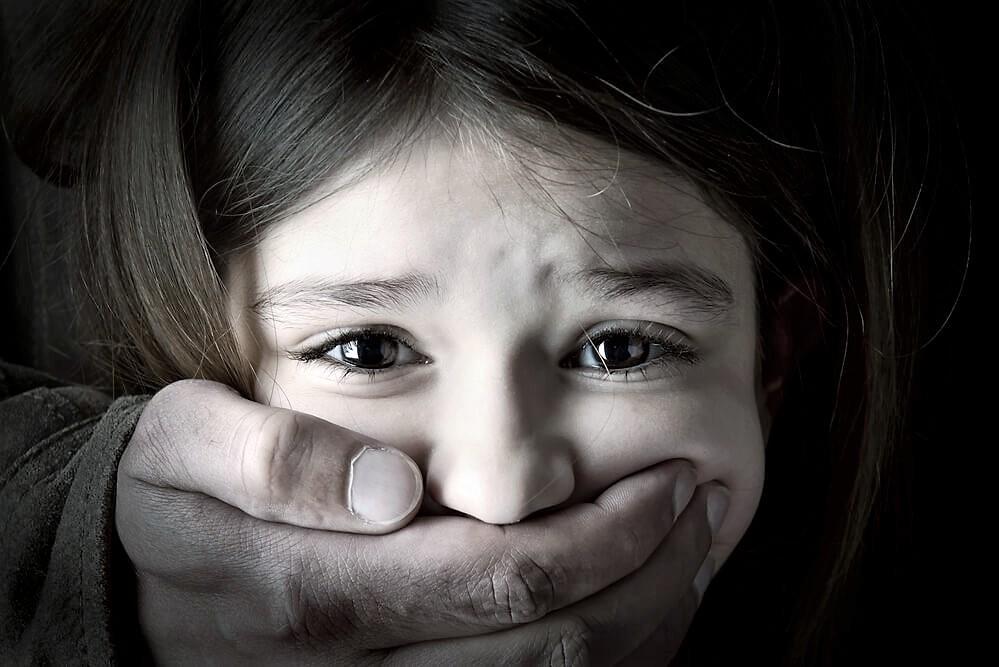 Похищение детей