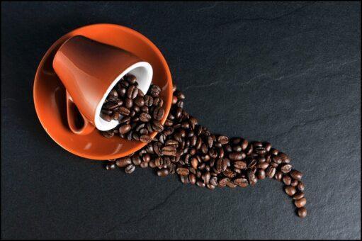 Статистика потребления кофе