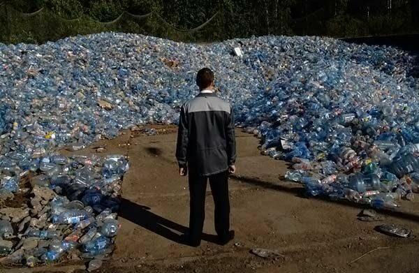 бизнес по переработке мусора