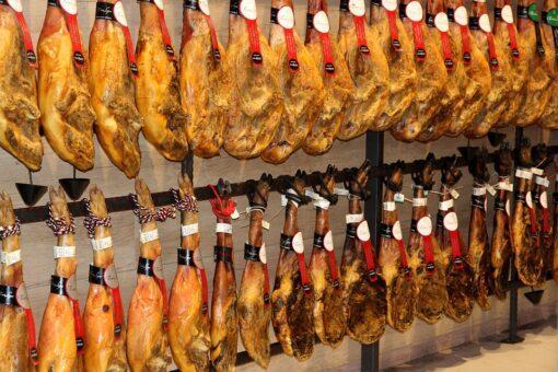 Статистика потребления мяса