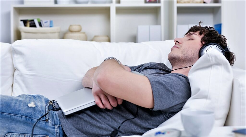 Обучение во сне