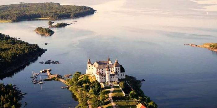 Озеро Венерн