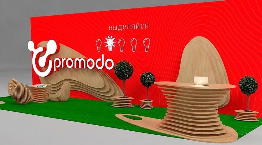 Компания Promodo
