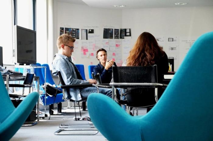 Как создать стартап