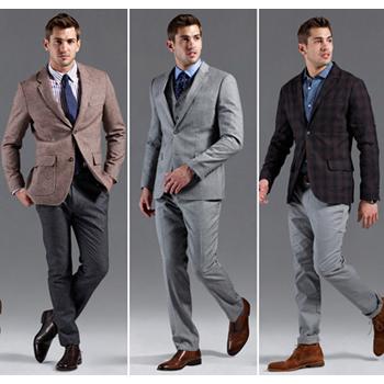 Одежда для корпоратива