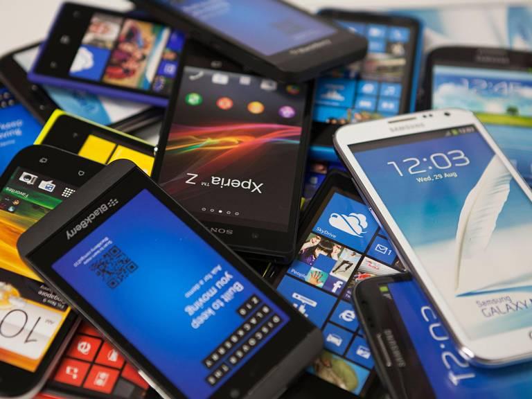 По каким параметрам выбирать смартфон