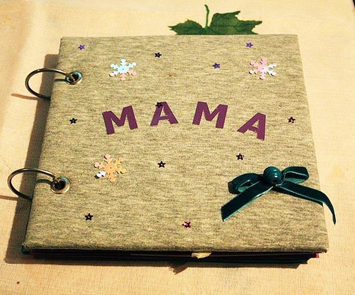 Подарок маме на День рождения