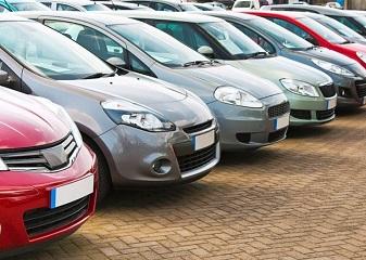 Продажа машин
