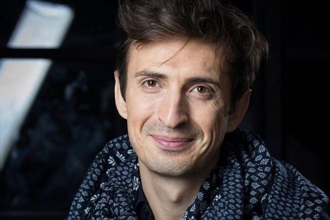 Актёр из «Универа» поделился воспоминаниями о своём романе с Асмус