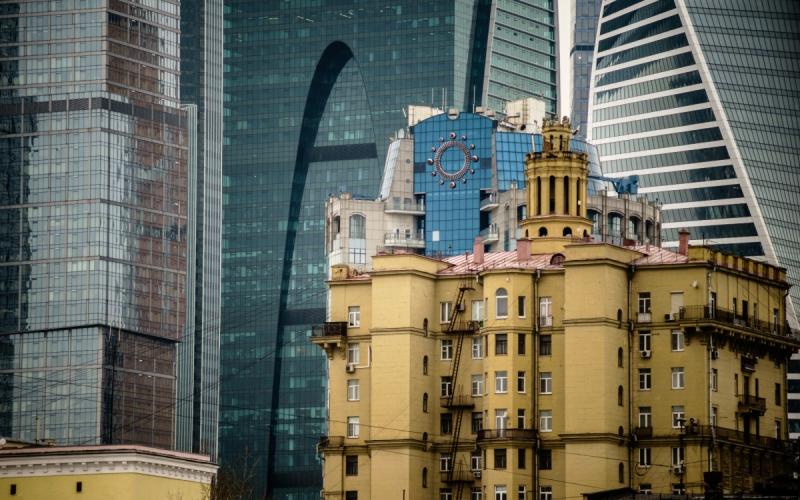 Аналитики оценили рост стоимости элитной недвижимости в Москве