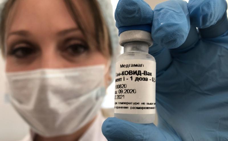 Бесплатный проезд за прививку от коронавируса