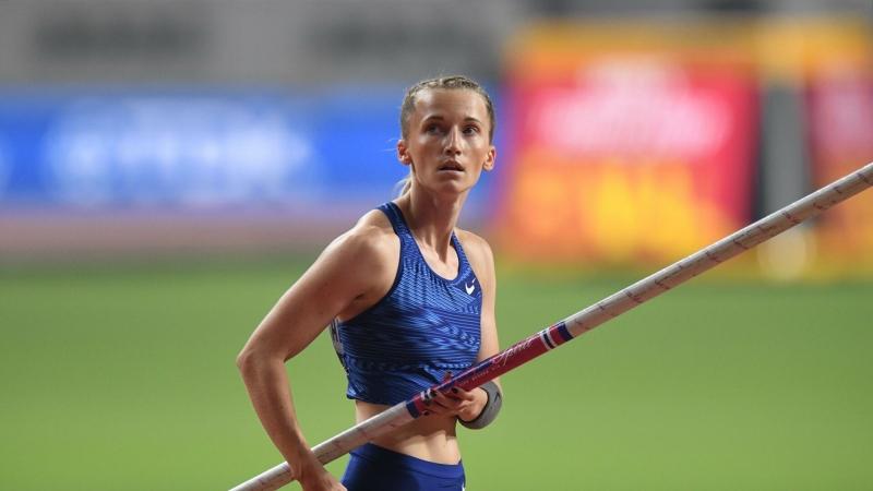 Более 500 российских атлетов вошли в пулы тестирования на начало года