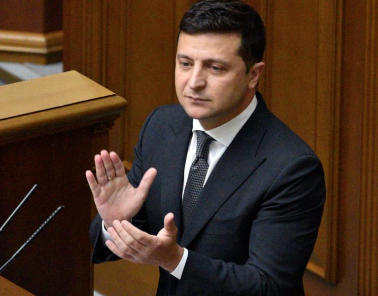 Депутат Думы: мобилизация в Украине вызовет протесты против Зеленског