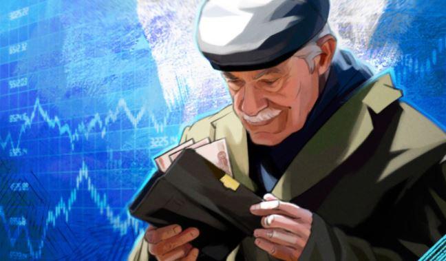 Депутаты Госдумы предлагают внести изменения в пенсионную систему