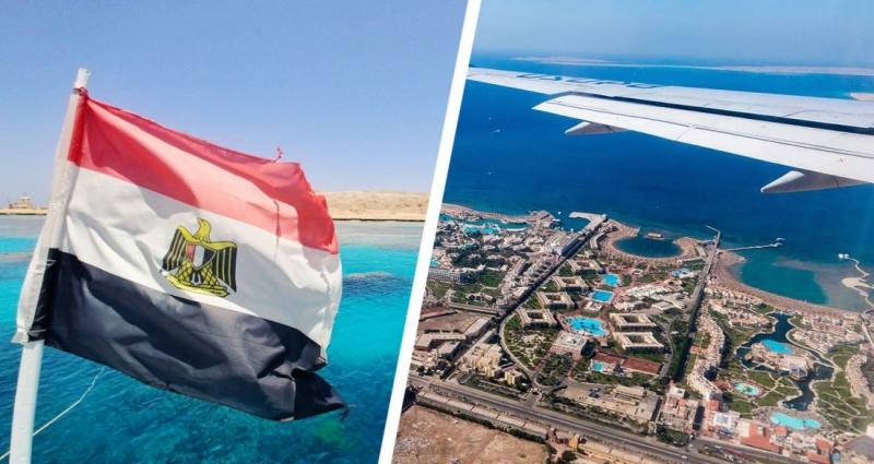 Египет договорился еще с одной страной о рейсах в Хургаду и Шарм-эль-Шейх