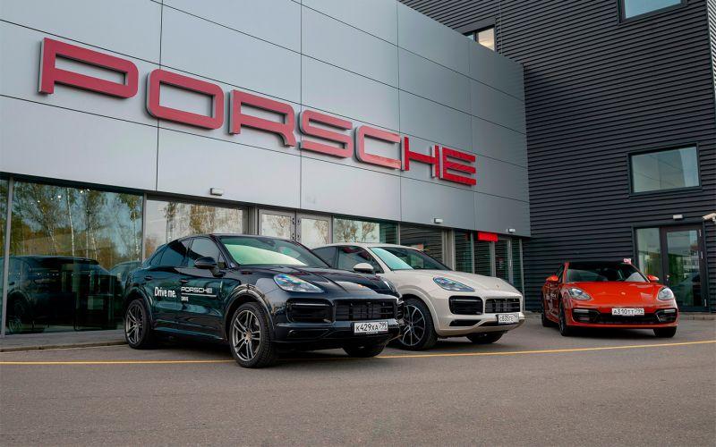 Глава Porsche в России: «Клиенты расхватали все, что было»