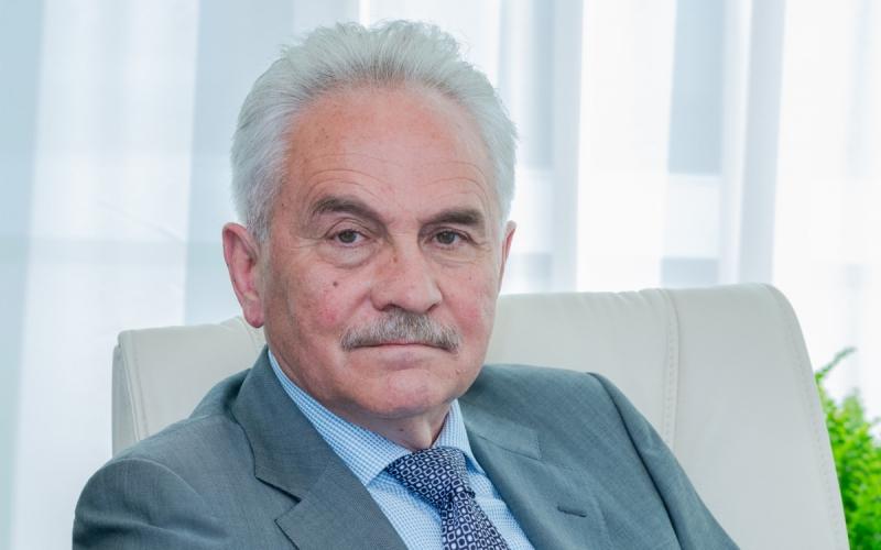Юрий Кравцов: « В планах у «Мосинжпроекта» еще не один рекорд»