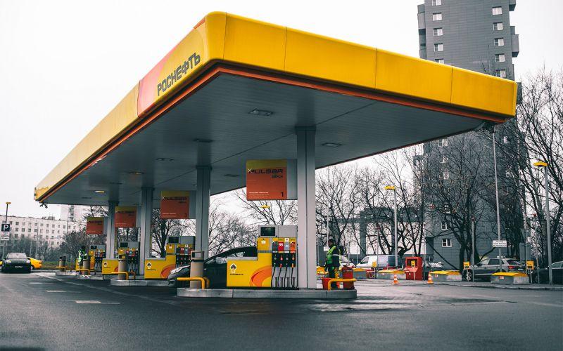 Как существенно экономить на топливе. Совет от сети АЗС
