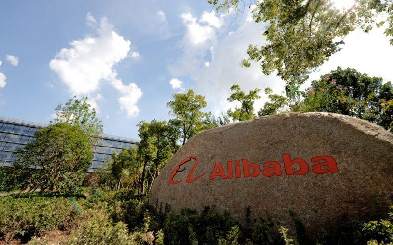Корпорация Alibaba запустила в Китае стартап по производству электрокаров