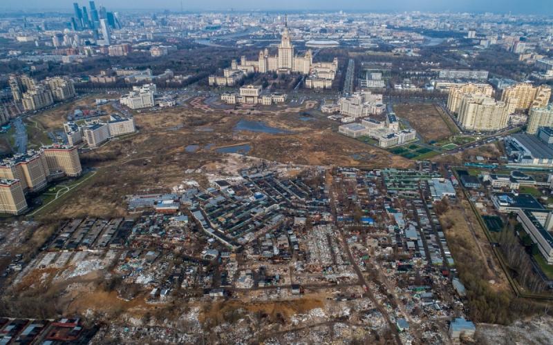 Крупнейшие сделки— 2020: кто и где покупал земли под застройку в Москве