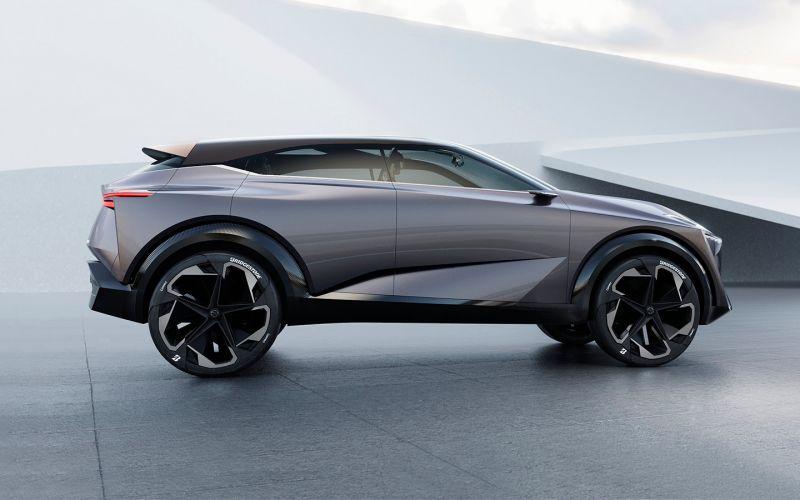 Nissan Qashqai— 2021: каким будет новый кроссовер