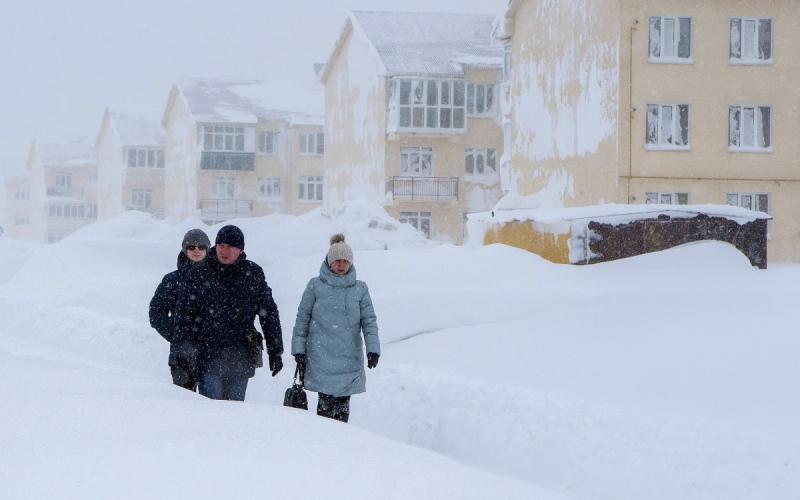 От Калининграда до Сахалина: где в России строят самое удаленное жилье