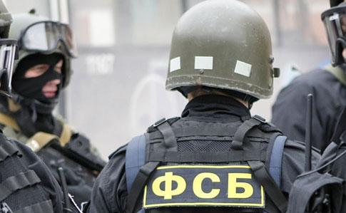 Почему вооруженные украинцы пытались пробраться в Россию с автоматами?