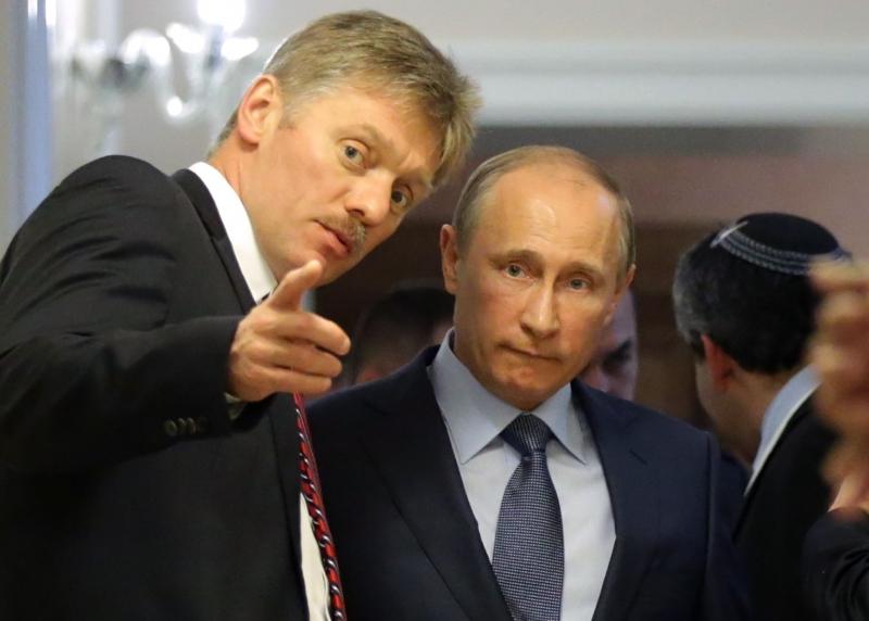Последнее дело Путина: неужели СМИ раскрыли приемника?