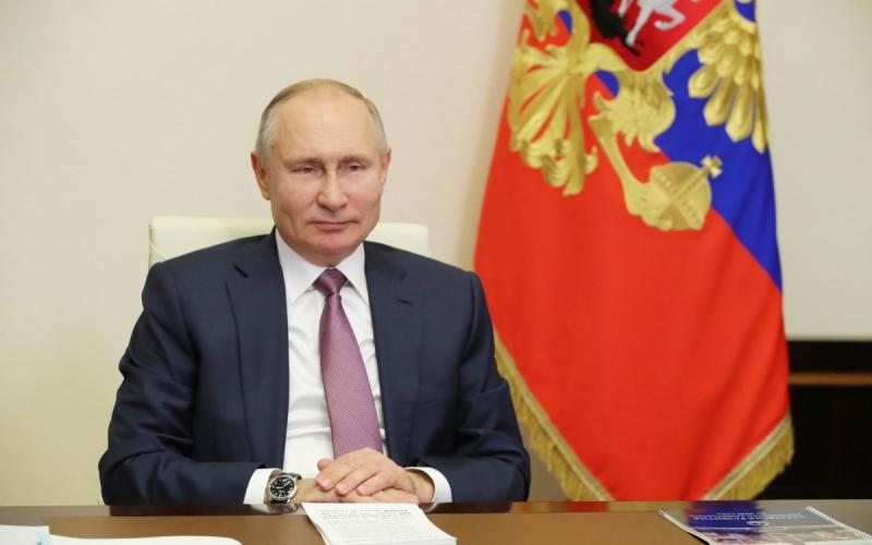 Путин подписал закон о всероссийской реновации