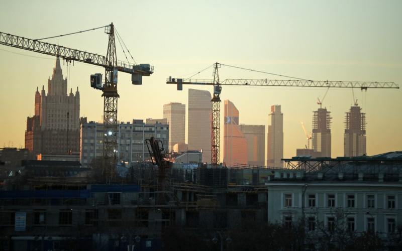 Реновация, метро и хорды: что построят в Москве в 2021 году