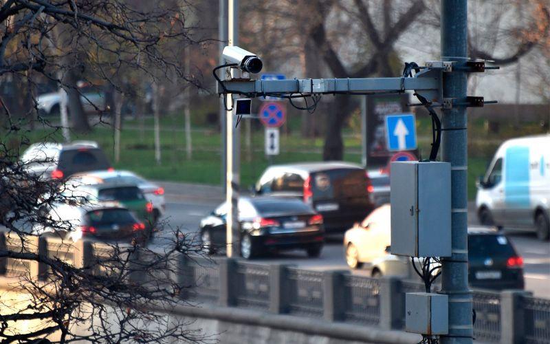 Секретные камеры на дорогах и кроссовер дешевле Creta. Главное за неделю