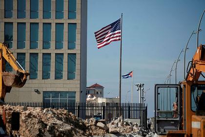 США задумали включить Кубу в список стран — спонсоров терроризма