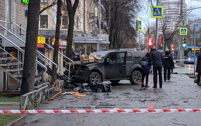 В Башкирии депутаты предложили отнимать машины за «пьяные» ДТП