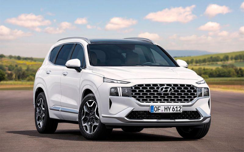 В Hyundai рассказали о трех новых моделях для России в 2021 году