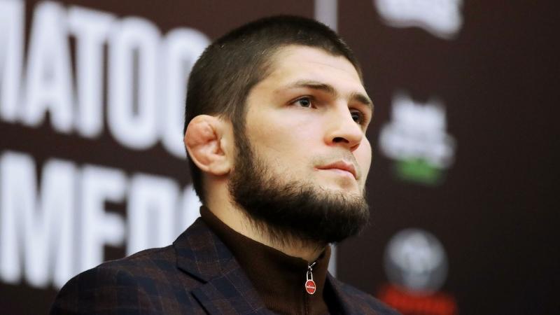 Валуев оценил шансы Нурмагомедова на возобновление карьеры в UFC