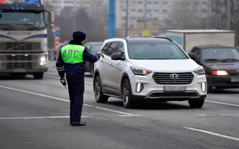 Водители нашли способ не платить штрафы с камер. ГИБДД поставила точку