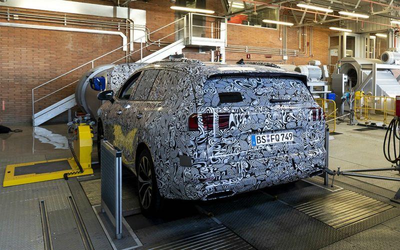 Volkswagen анонсировал новый минивэн-кроссовер
