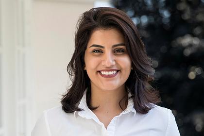 Выступавшую за права женщин активистку посадили в тюрьму в Саудовской Аравии