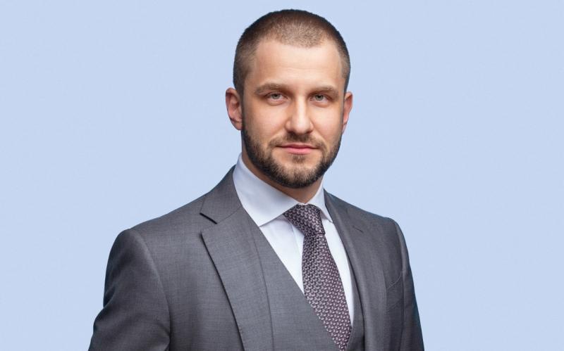 Зачем городам небоскребы: интервью с Михаилом Хвесько, исполнительным директором Capital Group