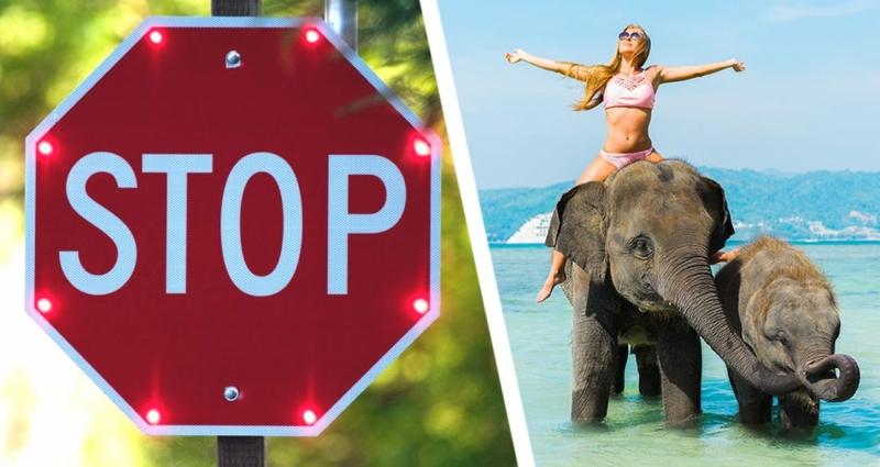 Заезд первой группы российских туристов на Шри-Ланку отменен